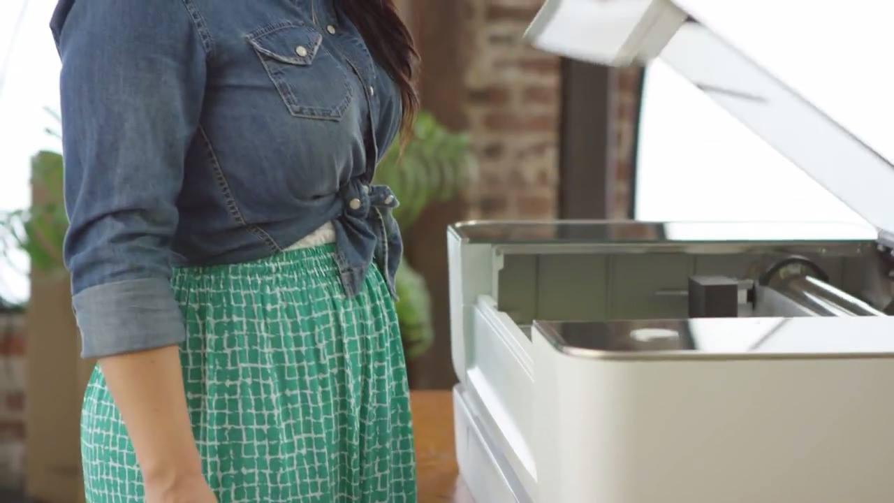 nová generace tiskáren