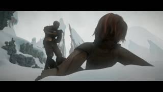 Sintel: 3D smutnej animák o drakovi