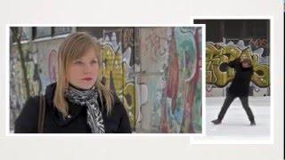 Obrana proti znásilnění - absurdní video Finské policie