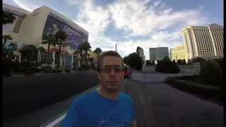 Ir v Las Vegas (na co si dát pozor při natáčení dovolené)