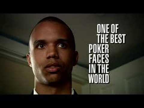 Zakázaná reklama na PokerStars s Phillem Iveym