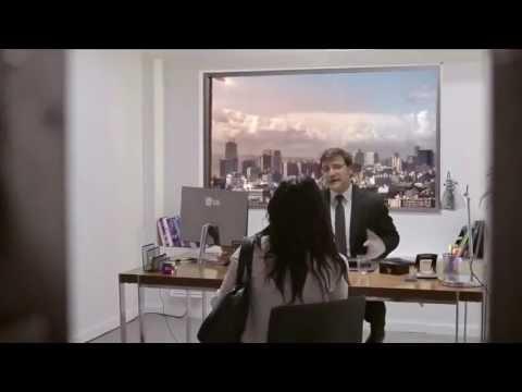 LG Ultra HD TV fór pro otrlé - konec světa v hi-tech provedení