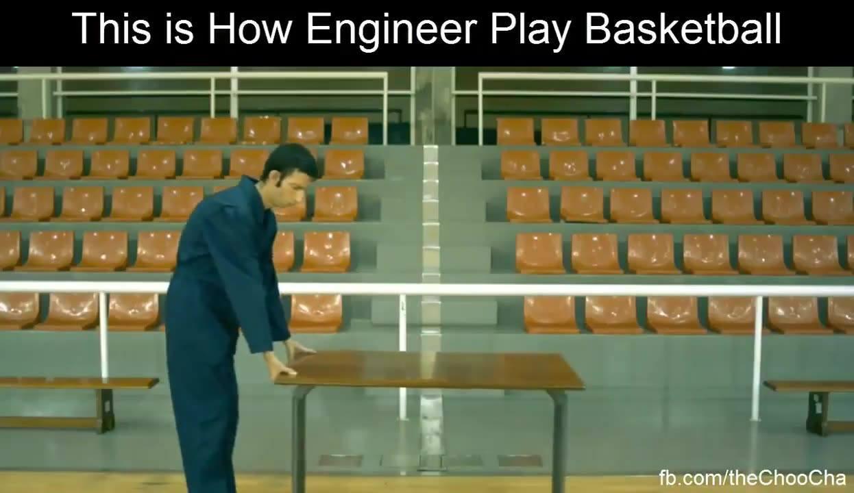 Matematický basketball