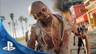 Trailer na hru Dead Island 2