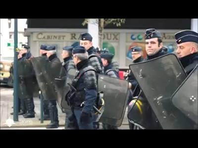 Calais dnes