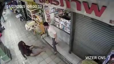 Pozor na předsudky ... úžasné video z asie